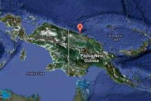 7.2 magnitude earthquake rocks Papua New Guinea, local tsunami possible