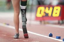 Indian para-athletes to compete under IPC flag after ban on national body