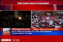 Unrelenting Opposition stalls Parliament over Moga molestation-death case