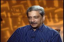 Modi@365: Files weren't being signed earlier due to fear of probable scams, Defence Minister Parrikar