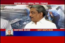 Bofors guns are good, says Parrikar; refuses to comment on President's remark on scam