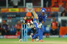 In pics: Sunrisers Hyderabad vs Mumbai Indians, IPL 8, Match 56