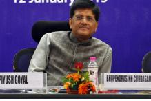 Government planning 1 billion US dollars fund for renewable energy sector: Power Minister Piyush Goyal