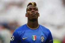Manchester United Complete World Record Signing of Paul Pogba