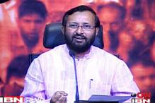 Behave responsibly as a minister, Deputy Chairman Rajya Sabha snubs Javadekar