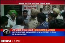 Punjab Minister kicks up controversy, calls death of Moga molestation victim god's will