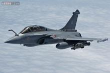 Law ministry cautions government against terms of Rafale deal