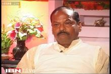 Those returning awards spreading 'ideological terrorism', says Jharkhand CM