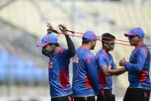 Bangladesh unsure about Mushfiqur Rahim's availability for India Test