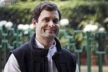 Rahul Gandhi lauds workers on May Day