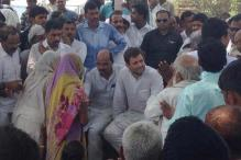 PM has right to travel abroad but it's his duty to visit farmers first, says Rahul Gandhi