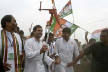 Rahul Gandhi concludes Telangana padyatra, says 'acche din' have come only for Narendra Modi