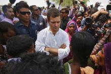 Rahul Gandhi to begin his 15-km Telangana padyatra to focus on farmers' woes today
