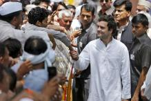 Rahul Gandhi may go on a padyatra to meet farmers in Tamil Nadu