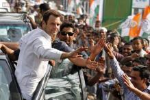 Rahul Gandhi to undertake 15km padayatra in Telangana