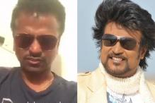 Sonakshi Sinha tweets AR Murugadoss' video as he imitates Rajinikanth on Dubsmash