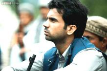 Rajkummar Rao begins shooting for Amit Masurkar's 'Newton'