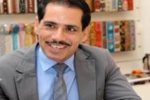 Robert Vadra ridicules 'no frisking' privilege again, says will add white tape on name from VVIP list