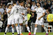 Champions League: Real Madrid face another defensive barrier at Juventus