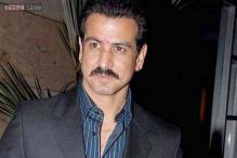I'm comfortable doing both: Ronit Roy on doing projects for TV, Bollywood