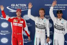 Nico Rosberg wins Monaco GP after crash hampers Hamilton