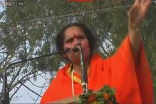 Time to Make India Free of Muslims: Sadhvi Prachi