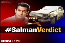 Rs 200 crore riding on Salman Khan as he awaits verdict in 13 year old hit-and-run case