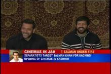 Salman Khan a murderer, an agent of cultural aggression: Kashmiri separatist leader
