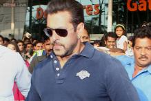 Bombay HC to hear Salman Khan's bail plea on Friday, actor unlikely to be present