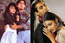 Photos: Salman Khan and his saga of link ups