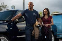'San Andreas' review: The film displays a shocking lack of consequence