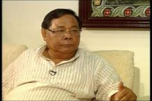 Former speaker PA Sangma on educational panel for SC/ST and disabled persons
