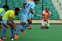 Rupinder, Uthappa among 4 players ignored for Hockey World League semi-final