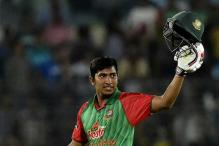 Soumya Sarkar considers Bangladesh favourites against India