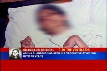 Aruna Shanbaug put on ventilator support as she's battling serious bout of pneumonia