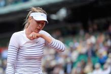 Maria Sharapova passes Samantha Stosur test to ease into fourth round