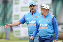 Is BCCI's attitude towards coaching staff right?