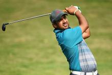 Shiv Kapur tied fourth at World Classic golf