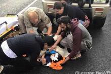 Sikh man who removed his turban to help an injured kid earns the gratitude of the locals