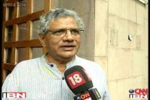 Returning awards to protest was started by Tagore: Sitaram Yechury