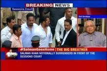 Nothing unusual in Salman Khan getting bail, says Soli Sorabjee