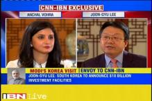 India must ensure transparent bureaucracy to attract foreign investment: South Korean envoy