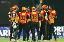 IPL 8: Sunrisers Hyderabad need to keep the momentum going, says Muralitharan