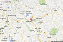 14 injured in grenade blast at Batapora chowk in Jammu and Kashmir