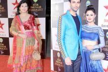Juhi Parmar, Rashmi Desai, Mihika Verma: Stars who got it wrong on Star Parivaar Awards red carpet