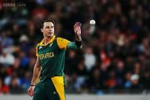 Dale Steyn feels like a Superman with Donald's praise