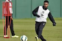 Liverpool striker Daniel Sturridge ruled out for five months
