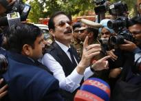 Sahara comes up with fresh proposal to secure Subrata Roy's release