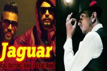 Bohemia is legend and Honey Singh a trendsetter, says singer Sukh-e