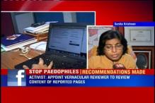 Activists submit list of suggestions to track pages promoting paedophilia, Facebook promises action